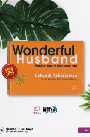 Jual Buku Wonderful Husband - Rumah Buku Naya